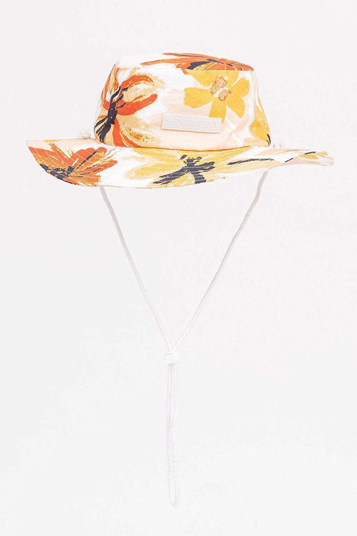 Eclipse Hat - Sentiment Brand
