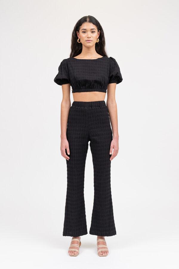 Dreamy Pant Black - Sentiment Brand